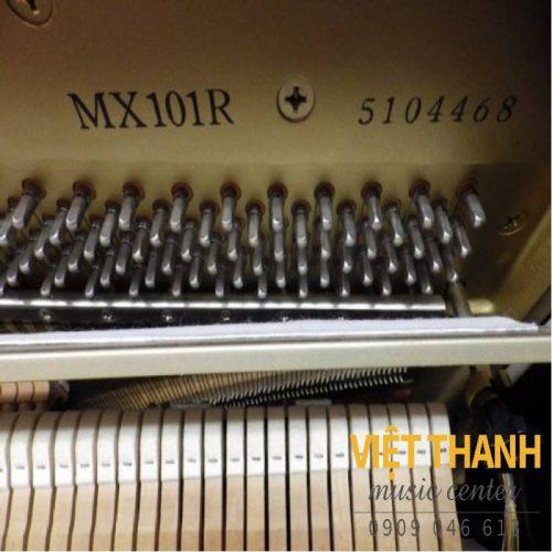 pin piano Yamaha MX101R