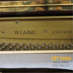 pin piano Yamaha W1ABic