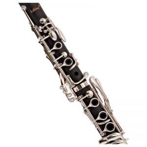 than ken Clarinet Selmer CL650