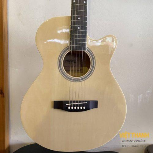 thung dan guitar Caravan HS-4010