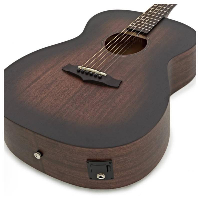 thung dan guitar Tanglewood TWCR OE