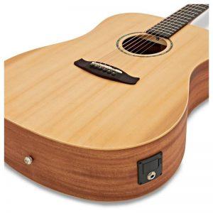 thung dan guitar Tanglewood TWR-DCE-II