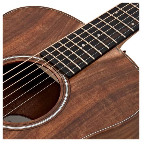 thung dan guitar Taylor GS Mini-e Koa