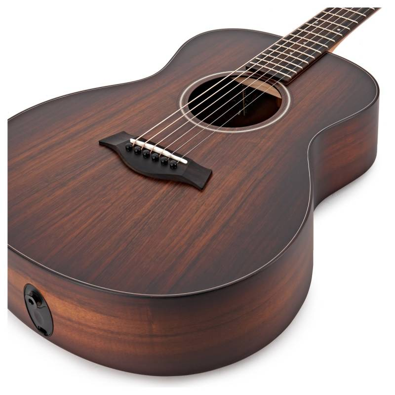 thung dan guitar Taylor GS Mini-e Koa Plus