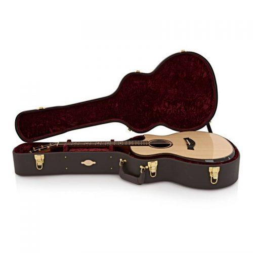 thung dung dan guitar Taylor 914ce