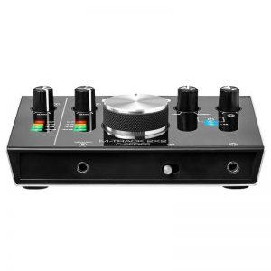 Audio Interface M-Audio M-Track 2x2