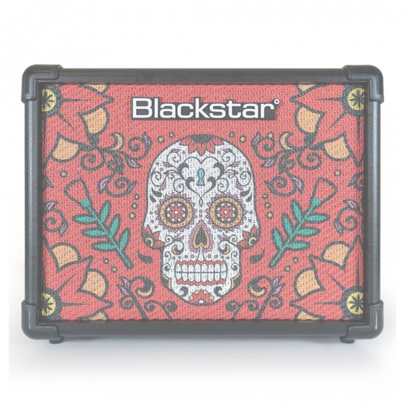 Blackstar IDCV2 10 SUGARSKULL 2