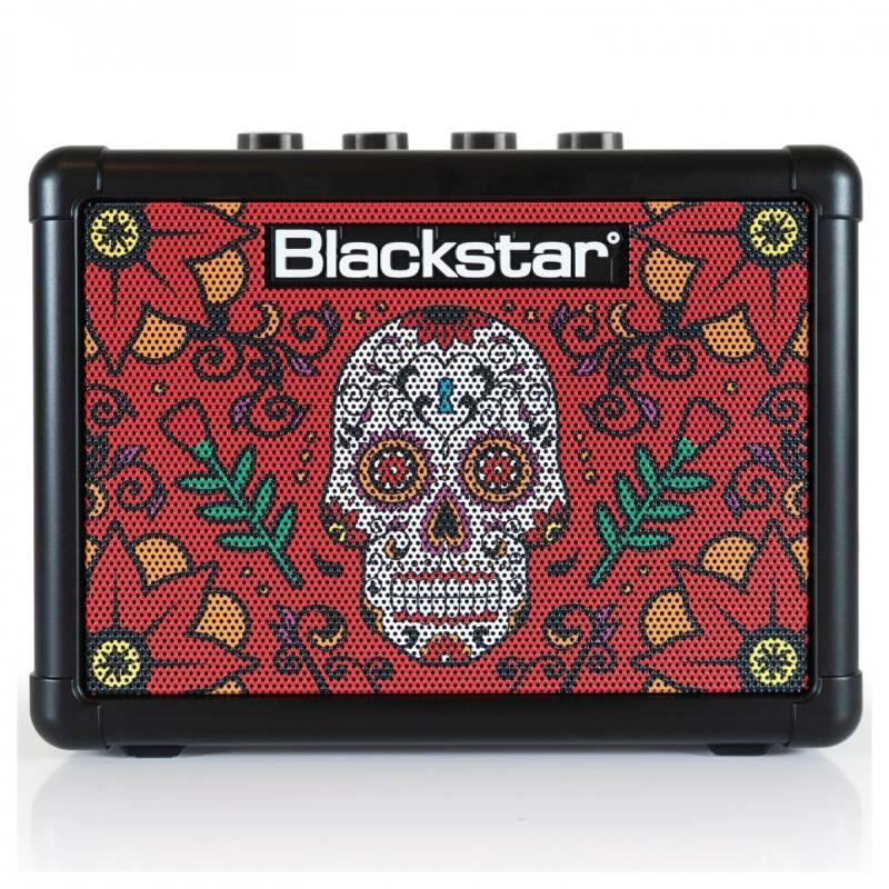 Blackstar FLY 3 Sugarskull