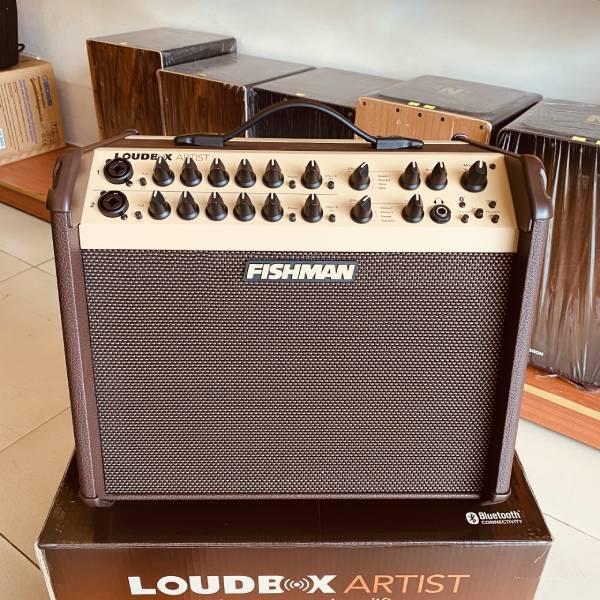 Fishman Loudbox Artist PRO-LBT-EU6