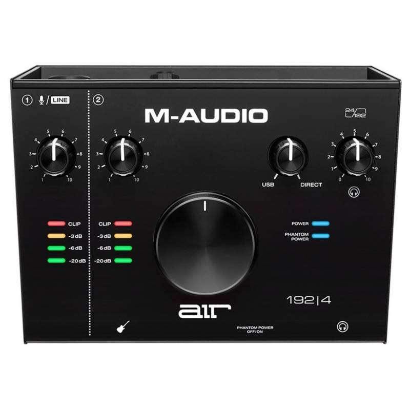 M-Audio AIR 192×4