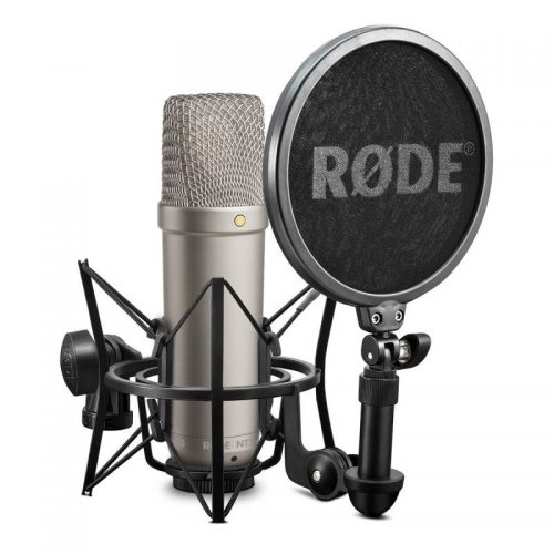 Rode NT1-A Vocal Recording Pack