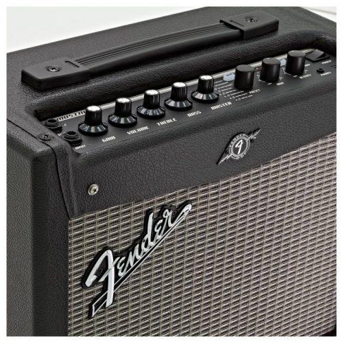 amp Fender Mustang I V2