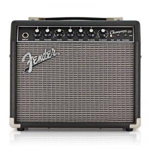 ampli Fender Champion 20