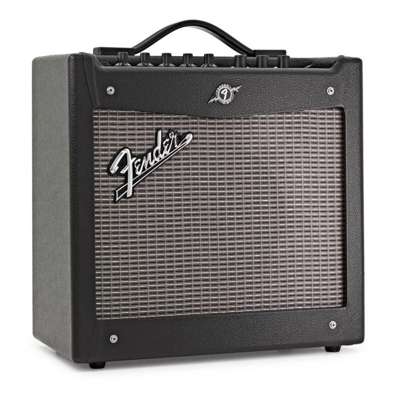 ampli Fender Mustang I V2