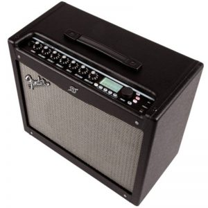 ampli Fender Mustang III