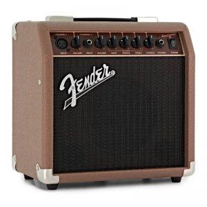ampli guitar Fender Acoustasonic 15