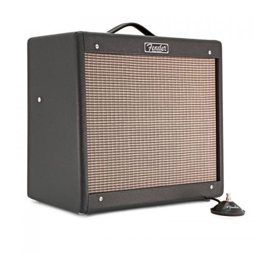 ampli guitar Fender Blues Junior IV