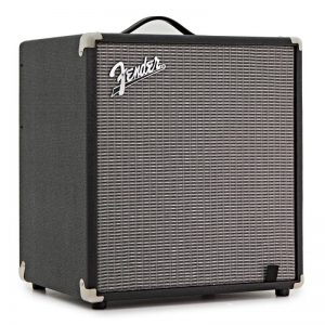 ampli guitar bass Fender Rumble 10