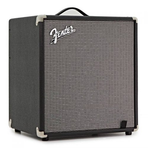 ampli guitar bass Fender Rumble 10