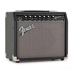 ampli guitar dien Fender Champion 20