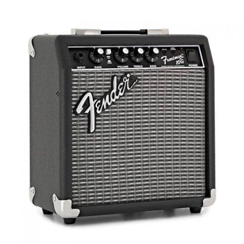 ampli guitar dien Fender FrontMan 10G