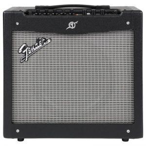 ampli guitar dien Fender Mustang II V2