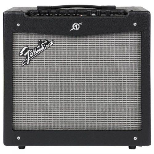 Fender Mustang II (V2)