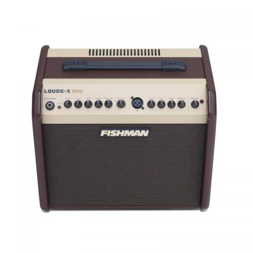 ampli guitar thung Fishman Loudbox Mini