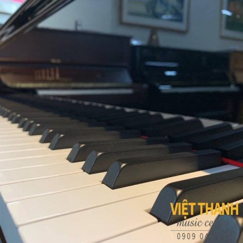 ban phim dan grand piano Yamaha G3B