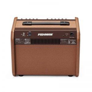 bo ampli Fishman Loudbox Mini Charge