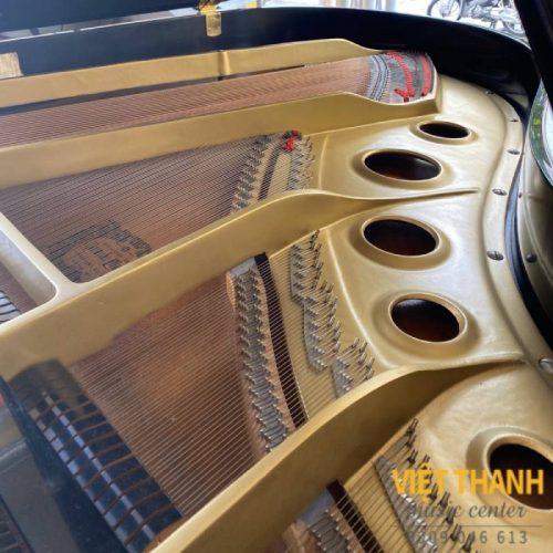 bo may dan grand piano Yamaha C3B