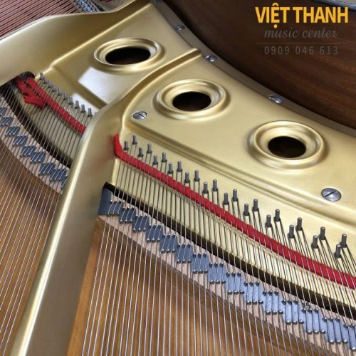 bo may piano Yamaha G2B