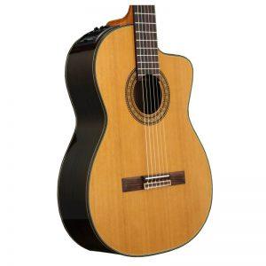 body guitar Takamine TC132SC