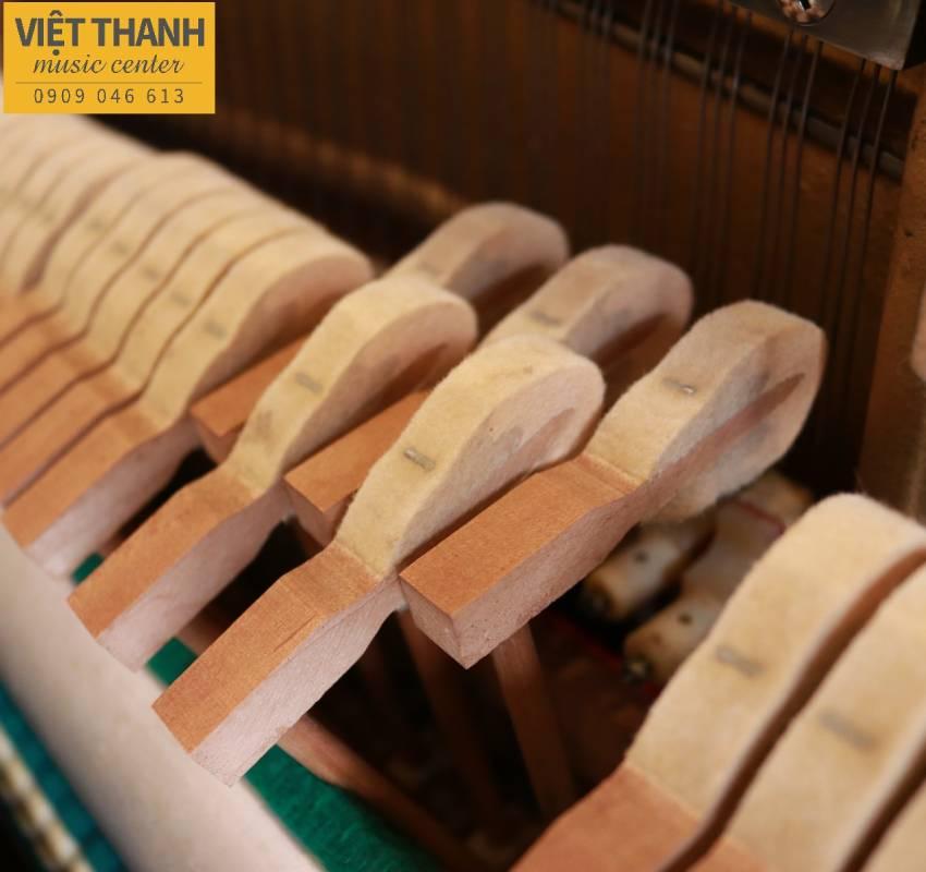 bua dan piano kawai bl-12