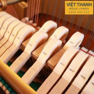 bua dan piano yamaha u1m