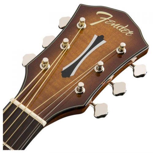 can dan guitar Fender FA-345CE