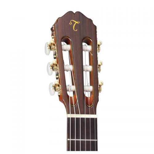 can dan guitar Takamine TC132SC