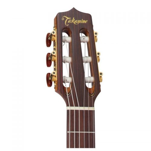 can dan guitar Takamine TC135SC