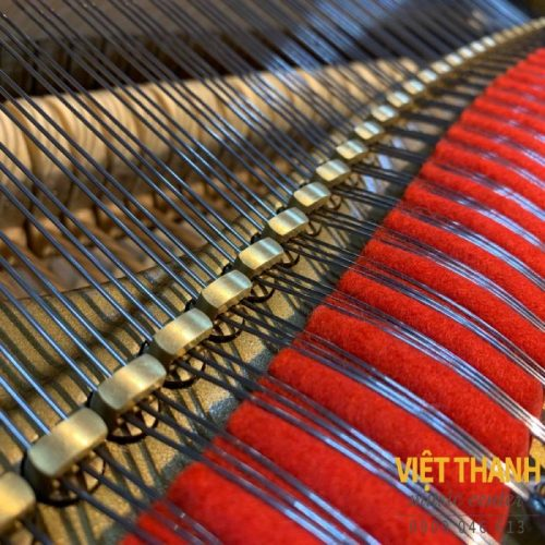 chan day grand piano Yamaha G3B