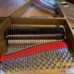 chot may dan grand piano Yamaha G3B