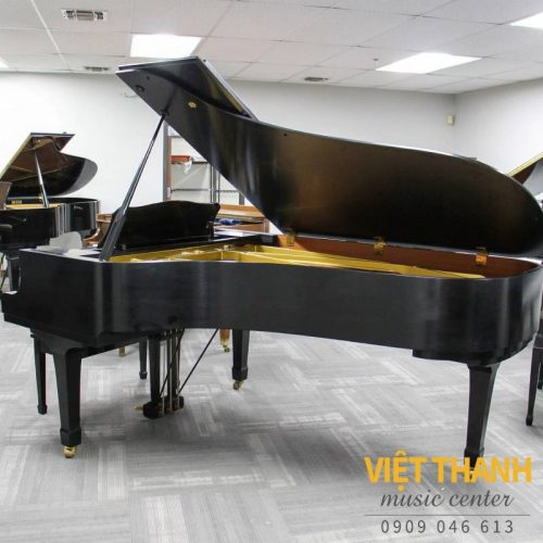 dan grand piano Yamaha C7