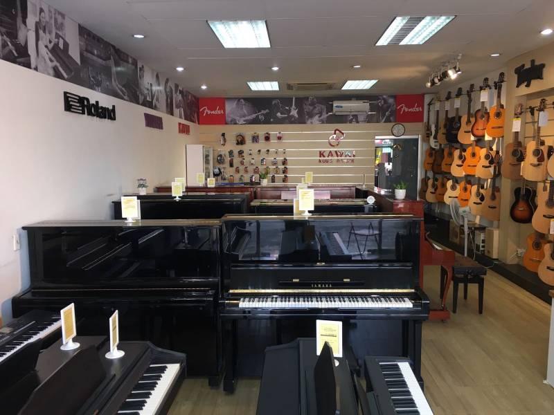 dan piano cu viet thanh bien hoa