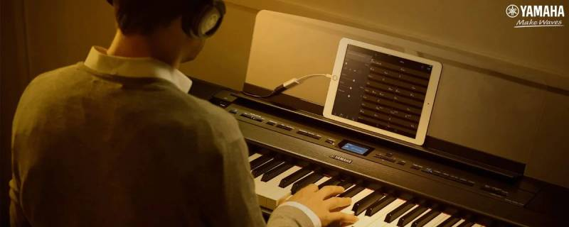dan piano dien yamaha amnhacvietthanh