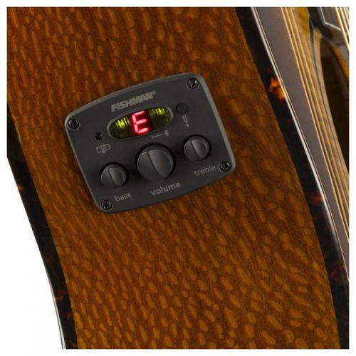 eq guitar Fender FA-345CE