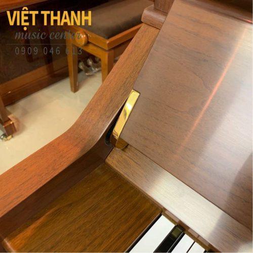 he thong ha nap nhe piano Yamaha YU30WN