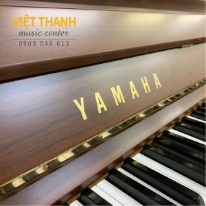 logo Yamaha U100WN