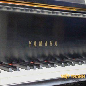 logo piano Yamaha C7