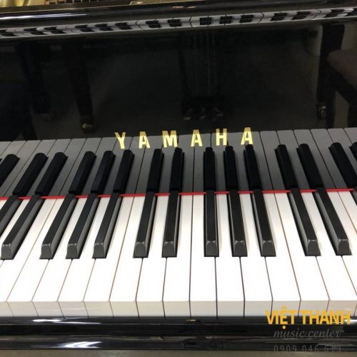logo piano Yamaha G2B