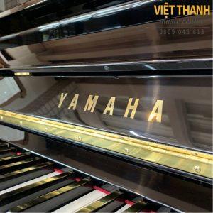 logo piano Yamaha U100SX