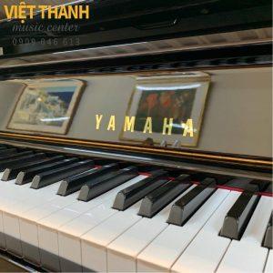 logo piano Yamaha UX300